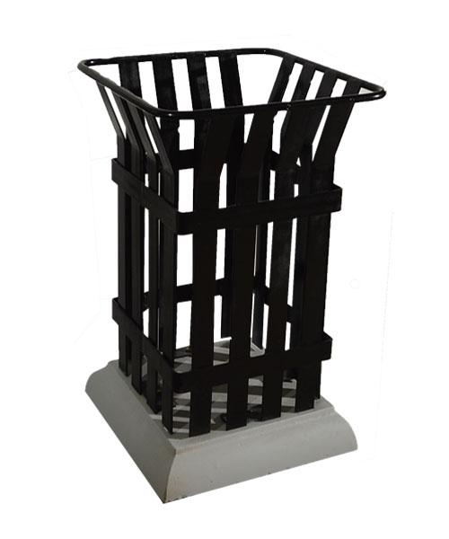 Урна бетон-металл Корда 030