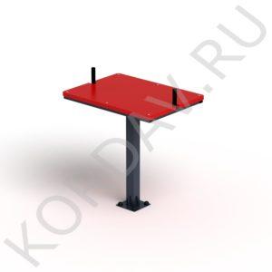 Тренажёр Стол для армрестлинга СТ 3.011 (2)