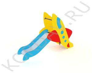 Горка Самолёт ИО 6.081 (0)