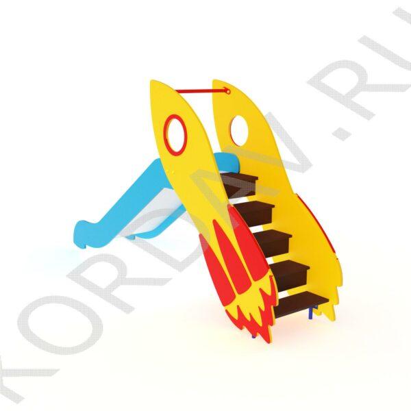 Горка ракета ИО 6.071 (1)