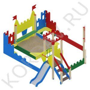 Песочный дворик Царство МАФ 8.361 (3)