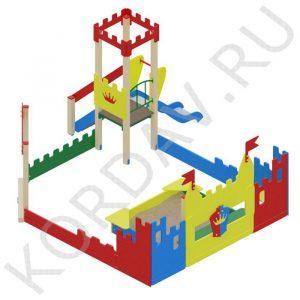 Песочный дворик Царство МАФ 8.361 (1)