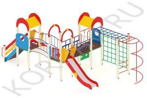 Детский многофункциональный комплекс ПДИ 2.20 (0)