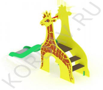 Горка Жираф ИО 6.031 (0)