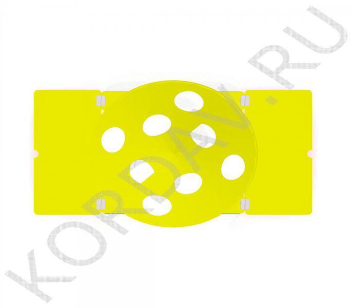 Песочница с крышкой и грибком МАФ 8.201 (3)
