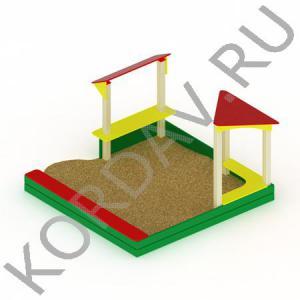 Песочный дворик МАФ 8.301 (0)