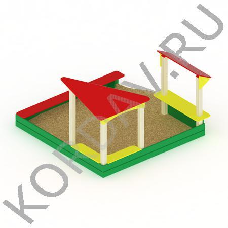 Песочный дворик МАФ 8.301 (1)