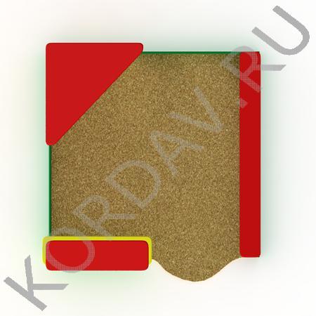 Песочный дворик МАФ 8.301 (3)