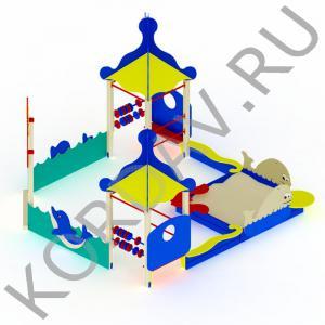 Песочный дворик морской МАФ 8.381 (0)