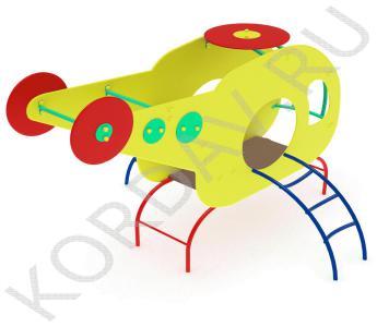 Вертолёт МИФ 1.04 (1)