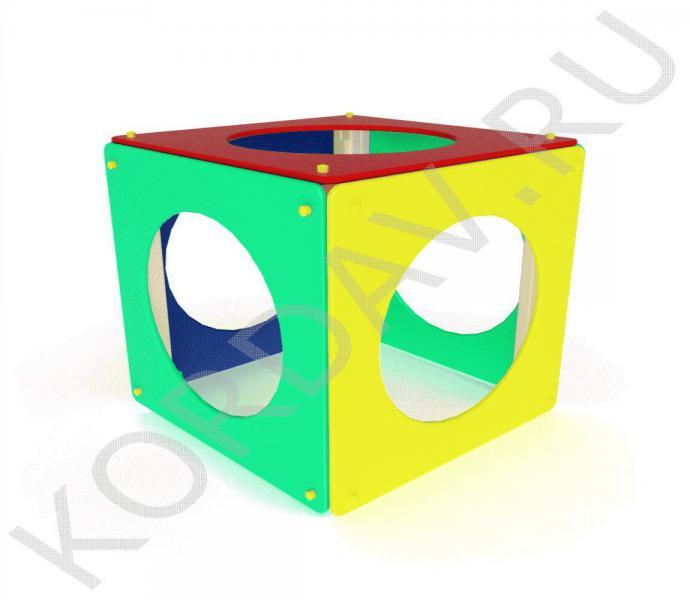 Куб МИФ 1.08 (0)