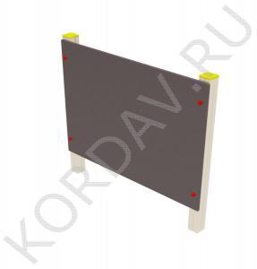 Стенка для рисования МИФ 2.01 (0)