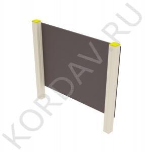 Стенка для рисования МИФ 2.01 (2)