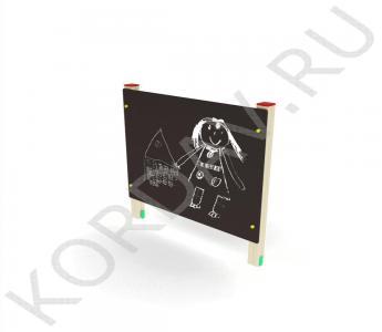 Стенка для рисования МИФ 2.01 (3)