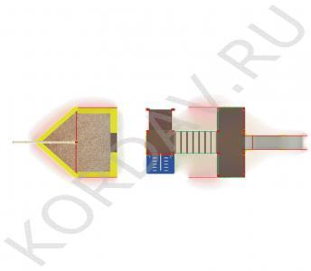Парусник ПДИ 2.50 (4)