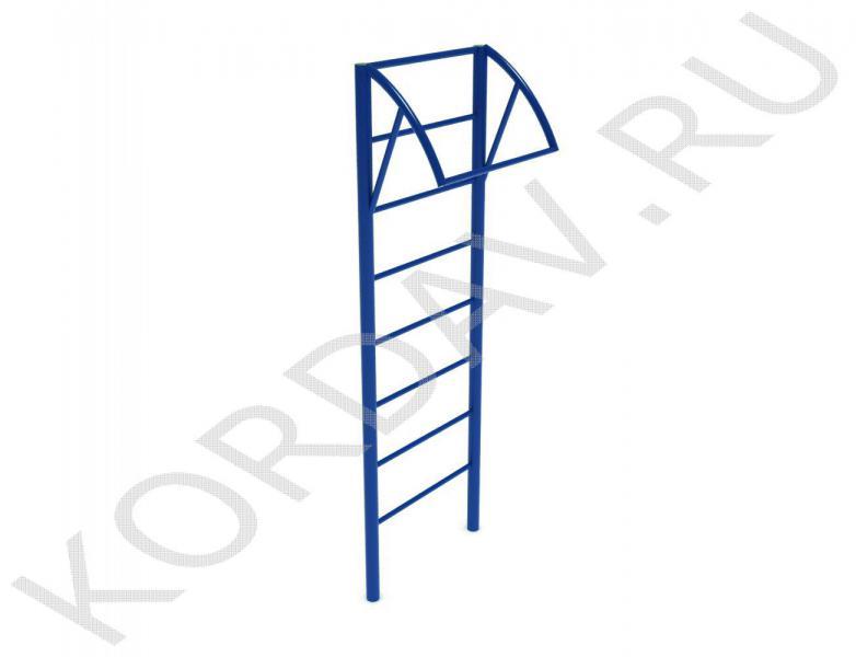 Гимнастическая стенка с турником СИ 6.011 (0)
