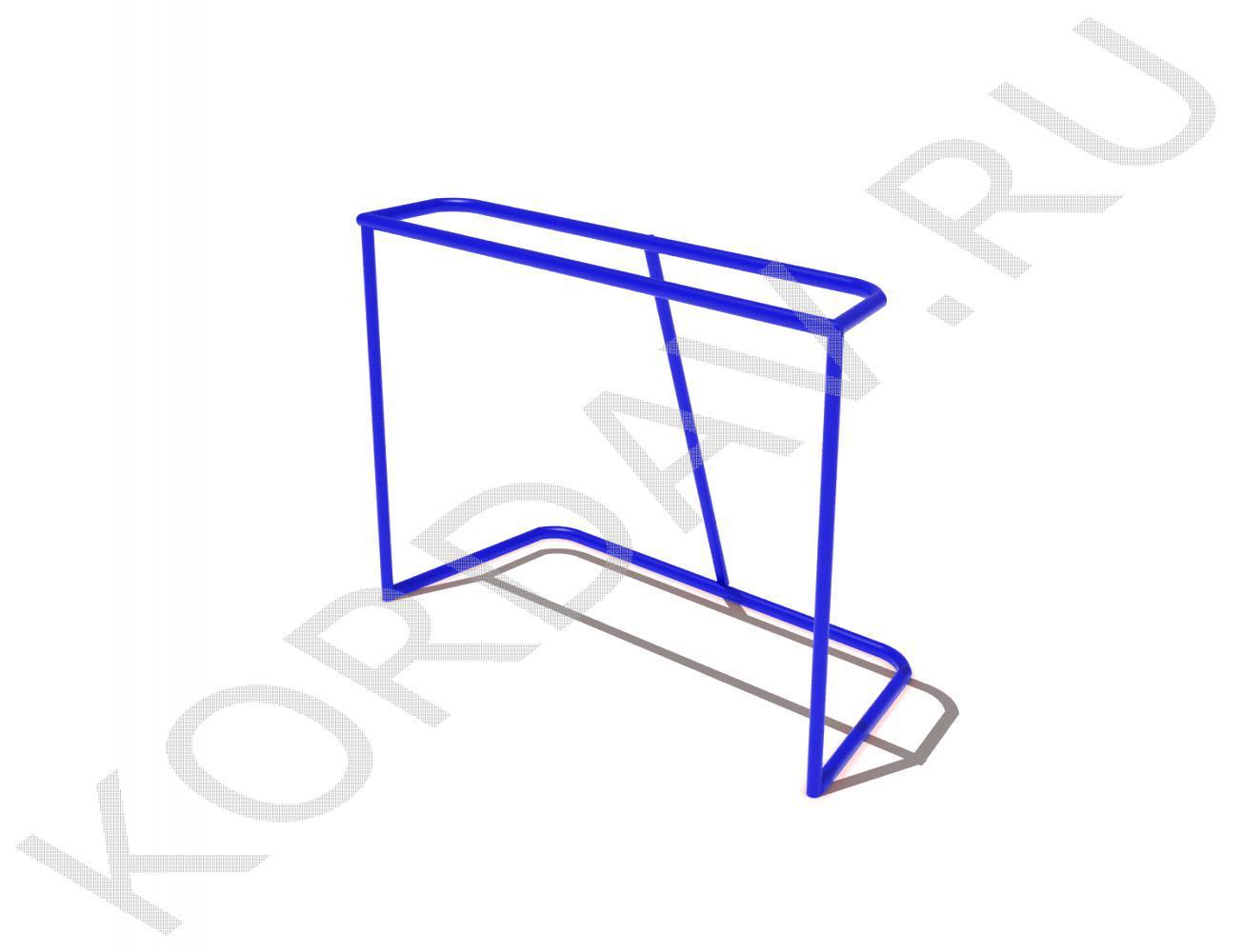 Ворота хоккейные СИ 6.151