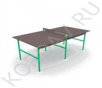 Стол теннисный большой СИ 6.241 (0)