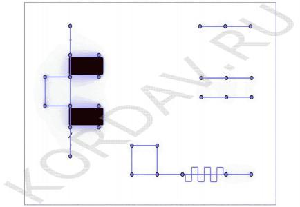Многофункциональный воркаут (89 труба) СТ 1.651 (3)