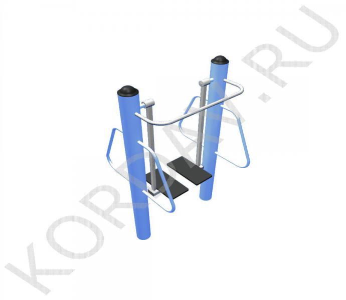 Тренажёр Шаговый СТ 3.051 (0)