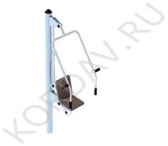 Тренажёр Жим от груди СТ 3.061 (1)
