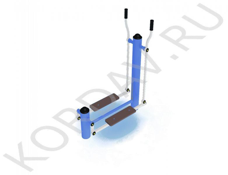 Тренажёр Эллиптический СТ 3.101 (3)