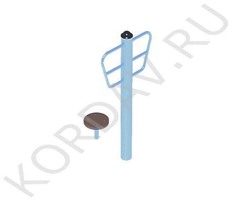 Тренажёр Твистер СТ 3.131 (1)