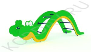 Лазилка Змейка ИО 6.23