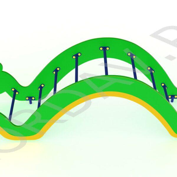 Лазилка Змейка ИО 6.23 (3)