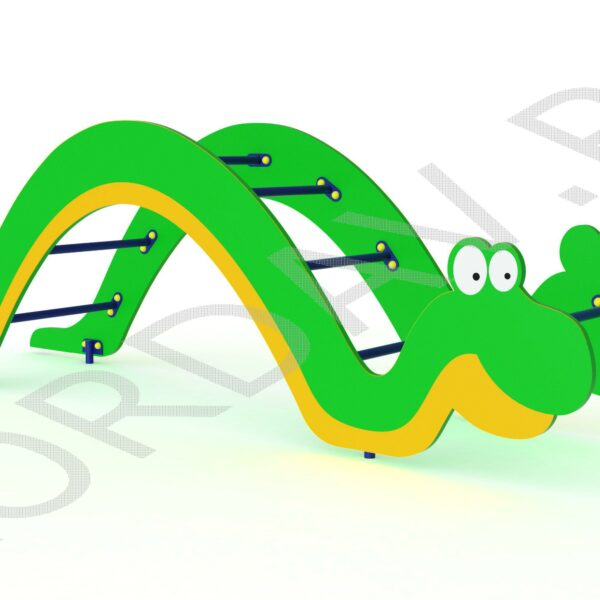 Лазилка Змейка ИО 6.23 (1)