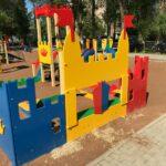 МАФ 8.361 Песочный дворик Царство фото 2