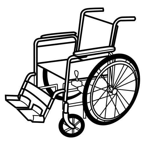 Оборудование для людей с ограниченными возможностями