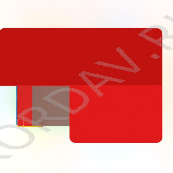 Домик с часами МАФ 9.092 (2)