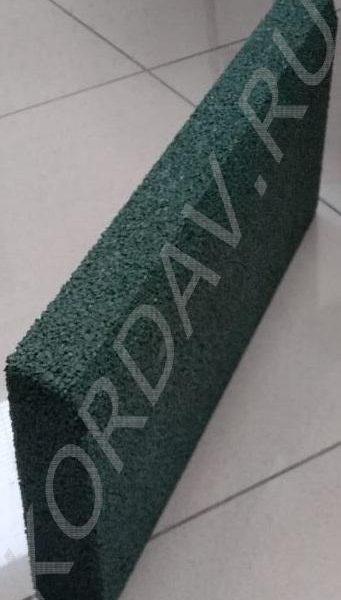 Резиновый бордюр РБ01 (1)