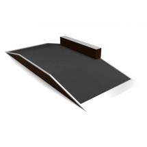 Мини Фанбокс с гранью (funbox+central edge) ПФ5