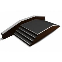 Средний Фанбокс с гранью (funbox edge+stairs) ПФ9