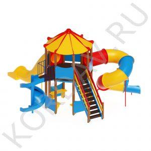 Детский игровой комплекс  ПДИ 2.69 (0)