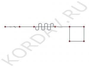 Воркаут СТ 1.433 (89 труба) (0)